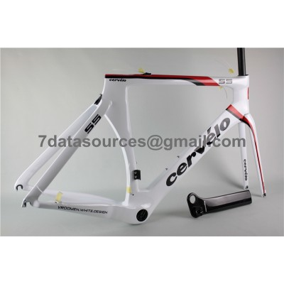 Cevelo S5 Carbon Road Bike Bicycle Frame Shining-Cervelo Frame
