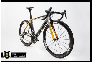 Cevelo S5 Carbon Road Bike Bicycle Frame New Color