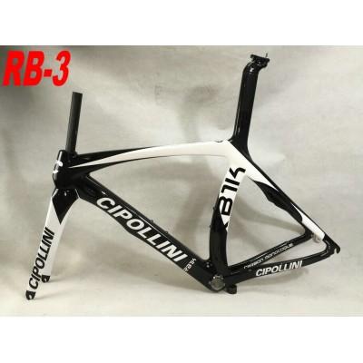 Carbon Road Cipollini Bike Frame RB1000-Cipollini Frame