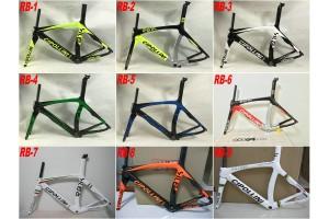 Carbon Road Cipollini Bike Frame RB1000