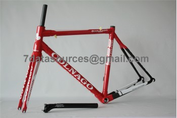 Colnago C60 Carbon Frame Road Bike Bicycle