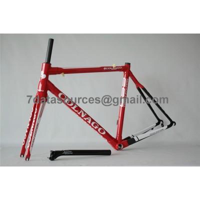 Colnago C60 Carbon Frame Road Bike Bicycle-Colnago C60
