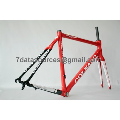 Colnago C60 Carbon Frame Road Bike Bicycle-Colnago C60
