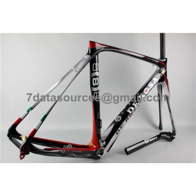 De Rosa 888 Carbon Fiber Road Bike Bicycle Frame-De Rosa Frame
