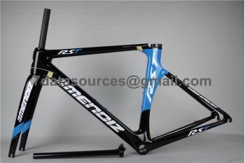 Carbon Fiber Road Bike Bicycle Frame Mendiz RST Red