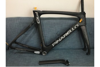 Pinarello DogMa F10 Carbon Road Bike Frame 170 BOB