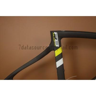 Pinarello Carbon Road Bike Bicycle Dogma F8 Fire Dragon-Dogma F8