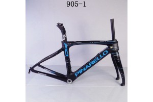 Pinarello DogMa F10 Carbon Road Bike Frame 905-1 Color Mix