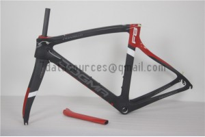 Pinarello Carbon Road Bike Bicycle Dogma F8 Red 51.5cm