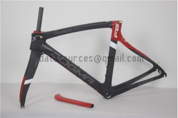 Pinarello Carbon Road Bike Bicycle Dogma F8 Red