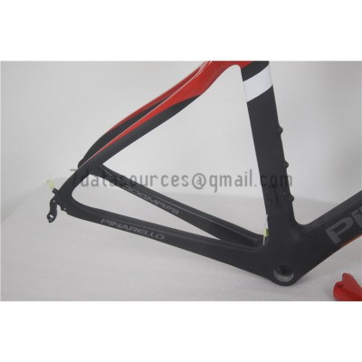 Pinarello Carbon Road Bike Bicycle Dogma F8 Red-Dogma F8