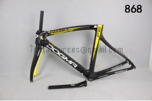 Pinarello Carbon Road Bike Bicycle Dogma F8 Rhinoceros 51.5cm