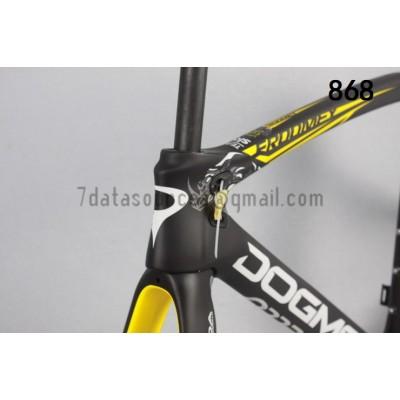 Pinarello Carbon Road Bike Bicycle Dogma F8 Rhinoceros-Dogma F8