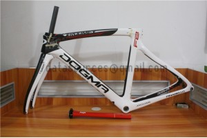 Pinarello Carbon Road Bike Bicycle Dogma F8 Rhinoceros 46.5cm