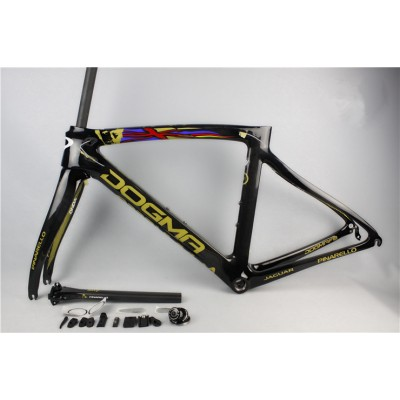 Pinarello Carbon Road Bike Bicycle Dogma F8 Wiggo-Dogma F8
