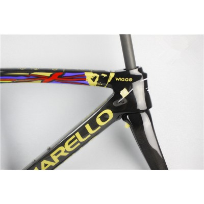Pinarello Carbon Road Bike Bicycle Dogma F8 Wiggo-Dogma F8