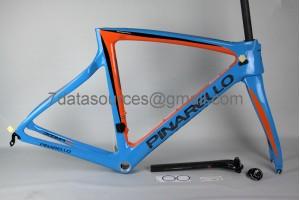 Pinarello Carbon Road Bike Bicycle Dogma F8 Blue