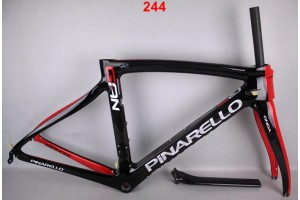 Pinarello Carbon Road Bike Bicycle Dogma F8 Black and Red