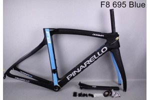 Pinarello Carbon Road Bike Bicycle Dogma F8 Blue