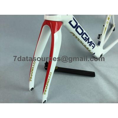 Pinarello Carbon Road Bike Bicycle Dogma F8 Wiccins-Dogma F8