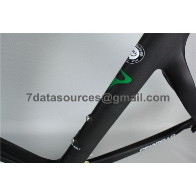 Pinarello Carbon Road Bike Bicycle Frame Dogma F8 Green-Dogma F8