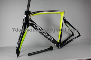 Pinarello Carbon Road Bike Bicycle Frame Dogma F8