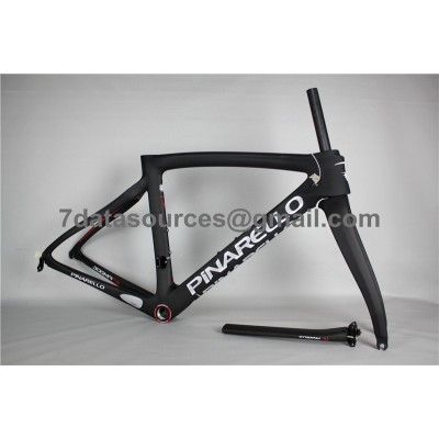 Pinarello Carbon Road Bike Bicycle Frame Dogma F8 Red-Dogma F8