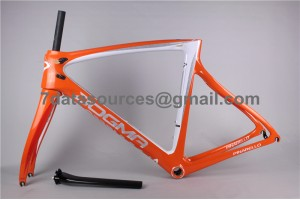 Pinarello Carbon Road Bike Bicycle Frame Dogma F8 46.5cm
