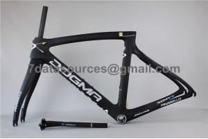Pinarello Carbon Road Bike Bicycle Frame Dogma F8 57.5cm
