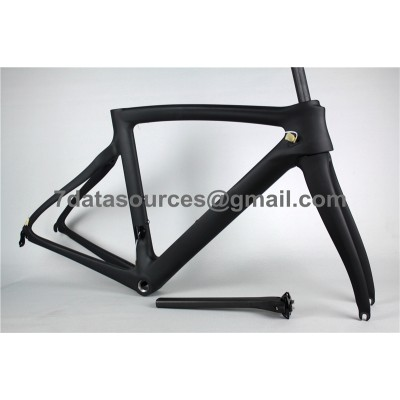Pinarello Carbon Road Bike Bicycle Frame Dogma F8 No Decals-Dogma F8