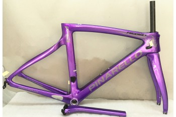 Pinarello Carbon Road Bike Bicycle Dogma F8 Purple