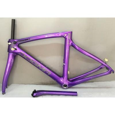 Pinarello Carbon Road Bike Bicycle Dogma F8 Purple-Dogma F8