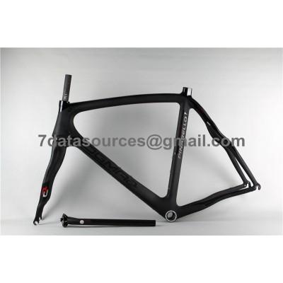 innovative design ef6b4 cc57f Pinarello Carbon Rennrad Fahrradrahmen Dogma 65.1 ...