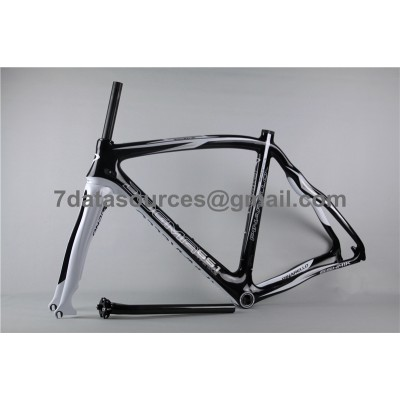 Pinarello Carbon Road Bike Bicycle Frame Dogma 65.1 Disc Brake Version-Dogma 65.1