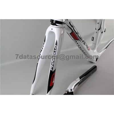Pinarello Carbon Road Bike Bicycle Frame Dogma 65.1-Dogma 65.1