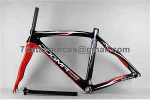 Pinarello Carbon Road Bike Bicycle Frame Dogma 65.1