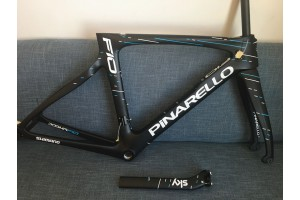 Pinarello DogMa F10 Carbon Road Bike Frame 905 Team Sky