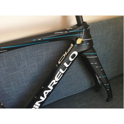 Pinarello DogMa F10 Carbon Road Bike Frame 905 Team Sky-Dogma F10 V Brake & Disc Brake