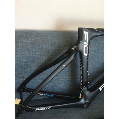Pinarello DogMa F10 Carbon Road Bike Frame 905 Team Sky-Dogma F10 V Brake & Disc Brake