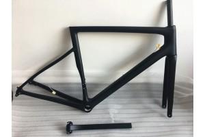 SL6 Disc Supported Carbon Road Bike Frame 56cm/PF30/UD/matte
