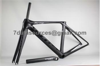 Carbon Fiber Road Bike Bicycle Frame Scott Bob Low Gloss