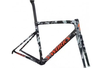 Carbon Fiber Road Bike Bicycle Frame SL6 specialized