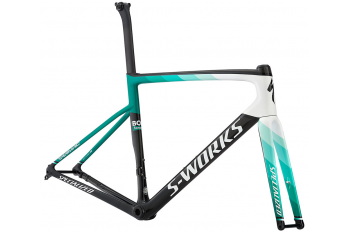 SL6 Disc Supported Carbon Road Bike Frame