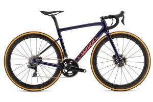 SL6 Disc Supported Carbon Road Bike Frame