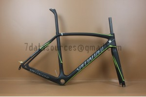 Specialized Road Bike S-works SL5 Bicycle Carbon Frame