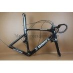 S-works Venge ViAS Bicycle Carbon Frame Dics brake Axles