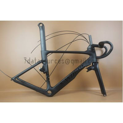 S-works Venge ViAS Bicycle Carbon Frame Dics brake Axles-S-Works VIAS Disc Brake