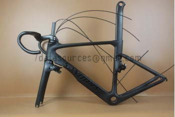 S-works Venge ViAS Bicycle Carbon Frame 54cm BSA