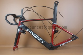 S-works Venge ViAS Bicycle Carbon Frame 52cm/54cm