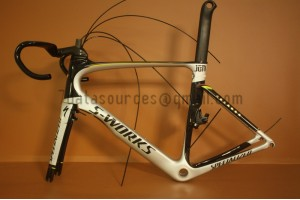 S-works Venge ViAS Bicycle Carbon Frame 58cm